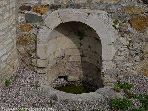 La Fontaine d'Arlette