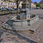 La Fontaine Belle Croix