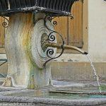 La Fontaine Publique