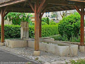 La Fontaine du Quartier Saint-Germain