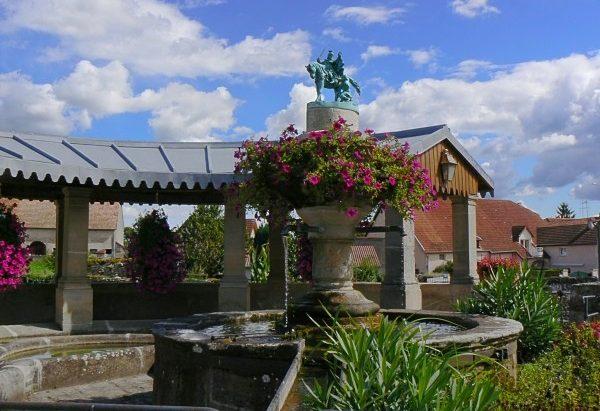 La Grande Fontaine