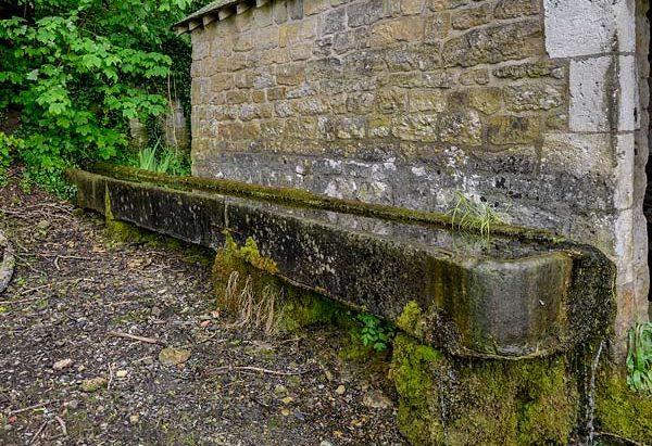 La Fontaine et le Lavoir d'Havys