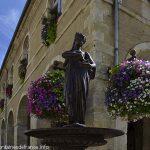 La Fontaine du Printemps
