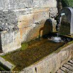 La Fontaine de Fontenotte