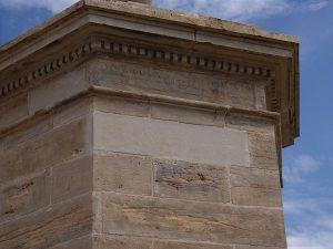 La Fontaine Place du haut