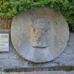 La Fontaine du Dieu Guérisseur