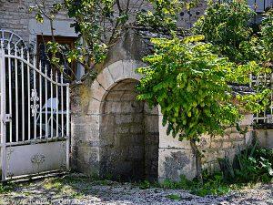 La Fontaine du Quartier des Fontaines