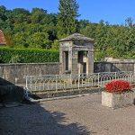 La Fontaine de la Riotte