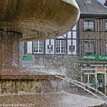 La Fontaine Place Brévières