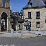La Fontaine Place Thiers