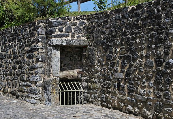 La Fontaine Saint-Guillaume