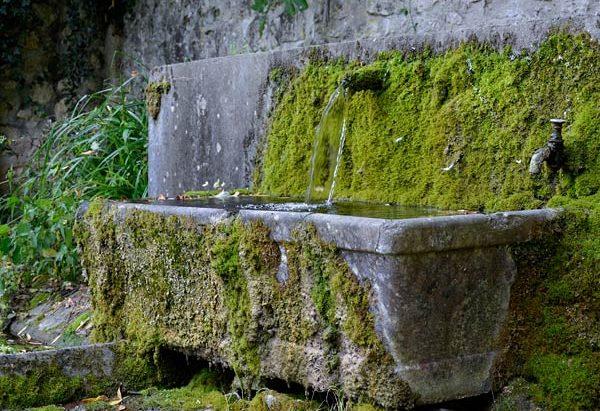 La Fontaine de Licourté