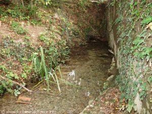 La Fontaine de la Mariée