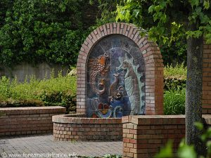 La Fontaine Place des Fossés