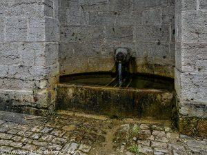 La Fontaine des Auges