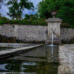 La Fontaine d'Embrun