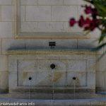 La Fontaine du Beffroi