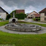 La Fontaine Ronde