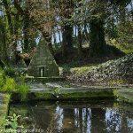 La Fontaine de la Chapelle Notre-Dame