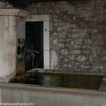 La Fontaine du Grenier