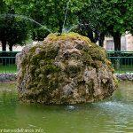 La Fontaine Square de la Porcelaine