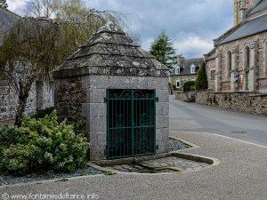 La Fontaine Saint-Guy