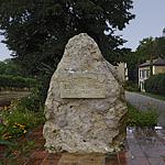 La pierre gravée