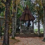 Chapelle-abri