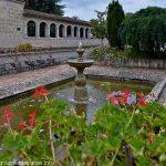 La Fontaine rue des Jardins