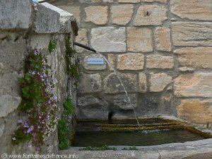 La Fontaine Basse