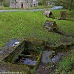 Les Fontaines de Notre- Dame des Trois Fontaines