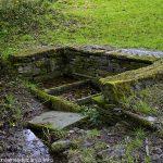 La Fontaine des Trois Maries