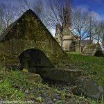 La Fontaine Saint-Yann