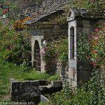 La Fontaine Saint-Clair