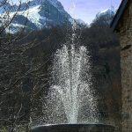 La Fontaine de Marbre