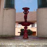 La Fontaine rue Saint-Quentin