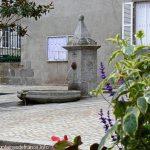 La Fontaine de Guère