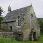 Les Fontaines de la Chapelle Saint-Trémeur