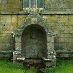 La Fontaine Saint-Trémeur