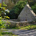 La Fontaine de la Chapelle de Locmaria