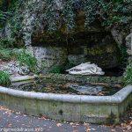 La Fontaine de Fleurette