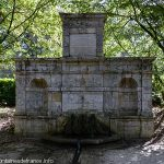 La Fontaine du Dauphin