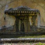 La Fontaine de l'Escalier du Château