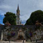 La Fontaine rue Sully