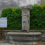 La Fontaine du Port