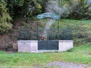 La Source du Lys