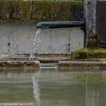 La Fontaine Route de Levernoy