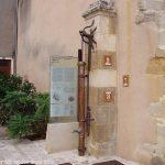 La Fontaine Place Saint-Pierre