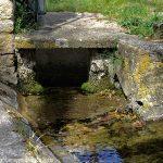 La Fontaine du Grand Moiré de Soulièvres