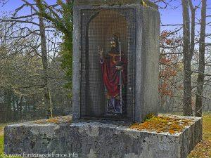La Fontaine Saint-Sulpice